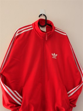 Adidas Originals Oldschool Track Jacket