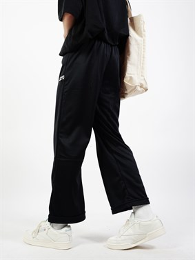 Fank Works Street Style Crop Pants
