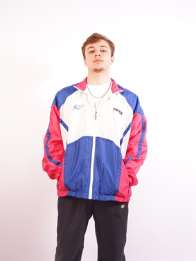 Head Sports Tennis Jacket