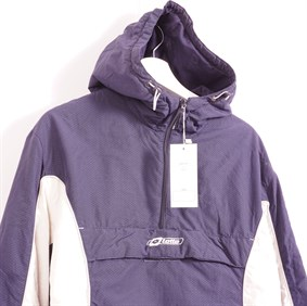 Lotto Oldschool Hooded Bomber (S-M)